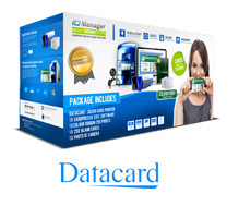 Datacard Card Systems